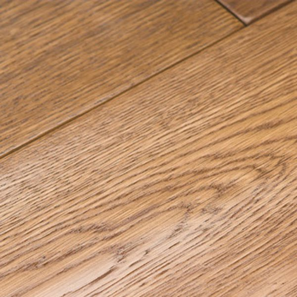 Cheap Oak Rural Wood Flooring
